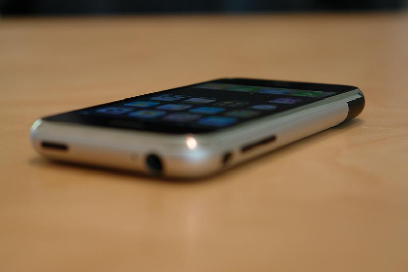 En un futuro se podrá crear un iPhone por biología sintética.