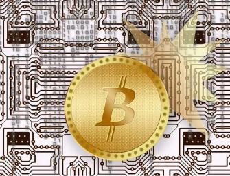 El Bitcoin se impone en la ecatombe bursátil por el Brexit