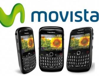 Movistar elimina sin previo aviso el soporte de BlackBerry 7