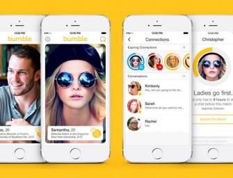 Badoo compra Bumble, el rival de Tinder