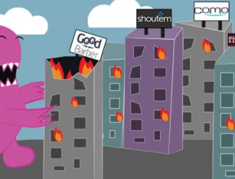 Mobincube emitirá en directo el proceso de creación de sus apps