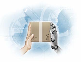 Olvidemos los drones, es la robótica colaborativa la que transformará la industria logística