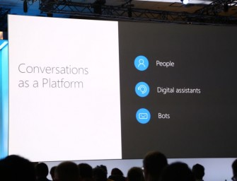 Microsoft tiene grandes planes para sus bots (los buenos)