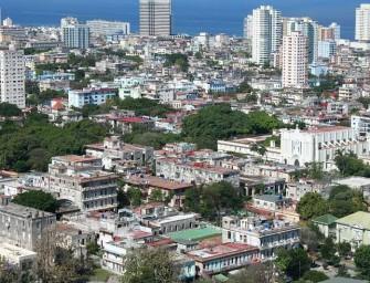 Google impulsará lentamente el acceso a Internet en Cuba