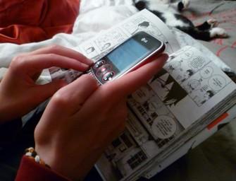 3 de cada 4 jóvenes deja de quedar en persona por culpa de las redes sociales