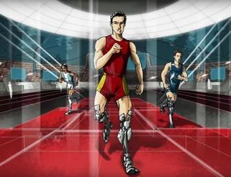 Cybathlon: los primeros Juegos Olímpicos para cyborgs