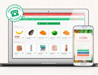 Hacer la compra online con sólo pulsar el botón Click&Go