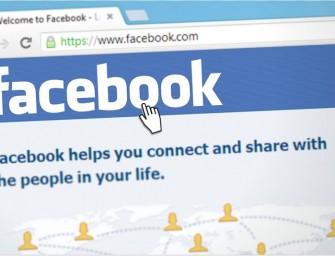 Los eventos más comentados en Facebook durante el 2016