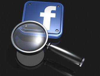 Una nueva característica de Facebook detectará la suplantación de identidad