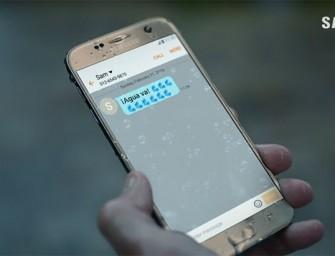 ¿Es de verdad resistente al agua el Samsung Galaxy S7?