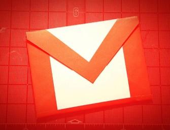 Gmail se olvidará muy pronto de las versiones antiguas de Chrome
