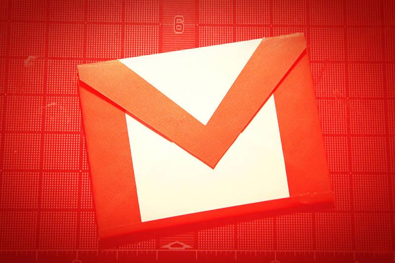 Gmail amplía la seguridad DLP.