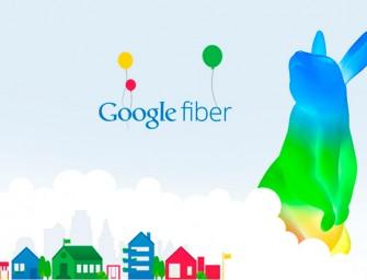 Google se aventura en la telefonía fija con Fiber Phone