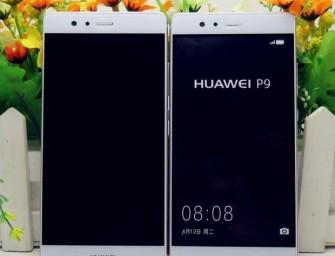 Huawei vende 9 millones de unidades de su P9 y va a por más