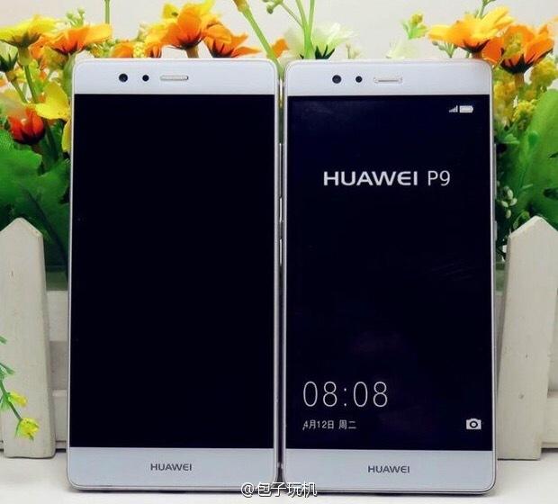 Imagen del Huawei P9