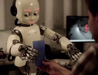 La IA puede superarnos en todo