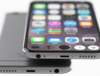 Apple paga a Samsung para que los iPhone 7 lleven pantallas OLED