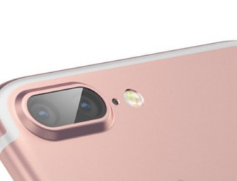 Desde China insisten en que Apple lanzará el iPhone 7 Pro
