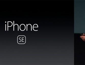 Cómo hacerse con una alternativa barata al iPhone SE
