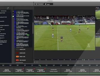 LongoMatch actualiza su software de videoanálisis deportivo