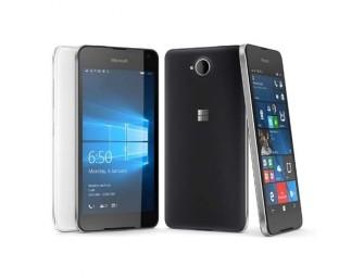 La preventa del Lumia 650 de Microsoft llega a España