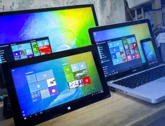 Las mejores aplicaciones de Windows para el trabajo
