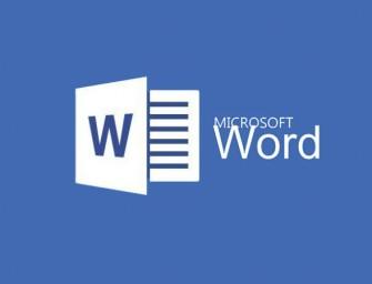 Diez sorprendentes trucos de Microsoft Word