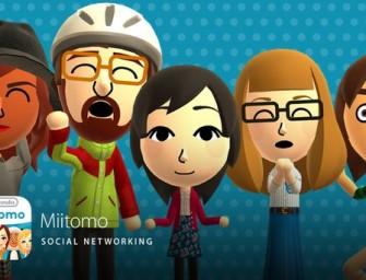 He tirado 10 minutos de mi vida jugando a Miitomo de Nintendo