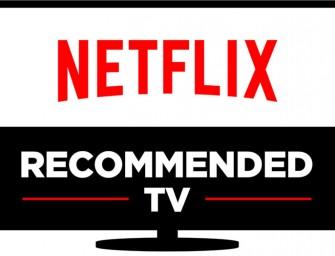 Netflix elige las mejores Smart TV