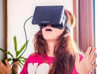 "Palmer Luckey (Oculus): ""Si Apple lanza un buen ordenador, le daremos soporte"""