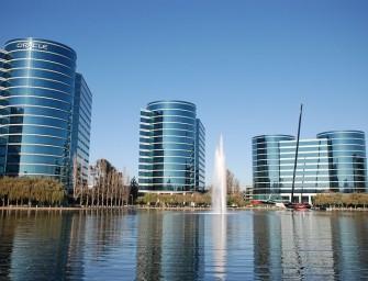 Oracle interpone una demanda contra HP Enterprise