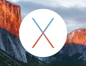 Rambo encuentra un nuevo nombre para Mac OS X de Apple