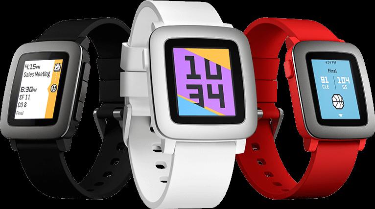 Fitbit va a por todas y compra Pebble por 40 millones de dólares