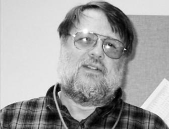 Adiós al padre del correo electrónico, Ray Tomlinson