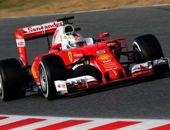 Así se vive la Fórmula 1 en 360 grados