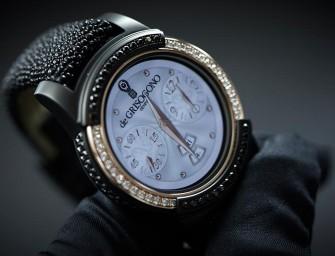 Samsung convierte su Gear S2 en un smartwatch de lujo