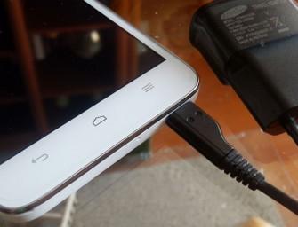Un nuevo sistema permitiría cargar el móvil a distancia
