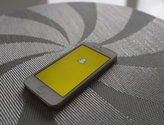 Snapchat un paso más cerca de adentrarse en el hardware