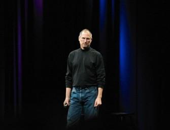 Las nueve predicciones de Steve Jobs sobre Internet