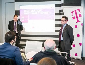 Open Telekom Cloud dimensiona la nube pública
