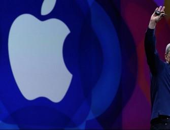 Cómo seguir en directo los nuevos lanzamientos de Apple