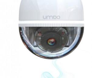 Una startup creará cámaras de seguridad inteligentes