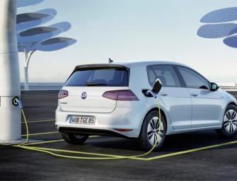 Volkswagen no despierta de la pesadilla, ahora el Golf eléctrico