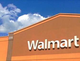 Walmart aumenta su énfasis en la venta online