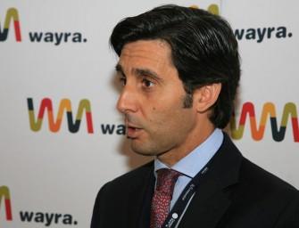 Álvarez-Pallete, el espíritu startup de Telefónica