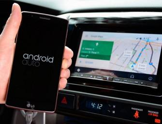 Android Auto a la conquista de Latinoamérica