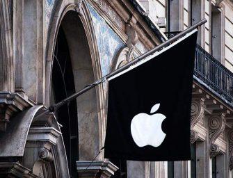 El iPhone 6 es prohibido en China por plagio