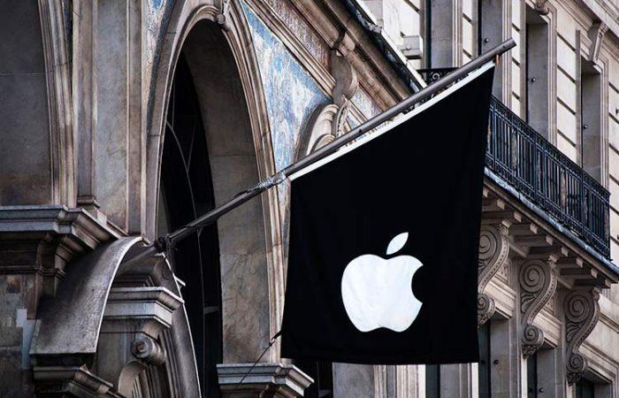 Las ventas del iPhone caen por primera vez en su historia y Apple se resiente