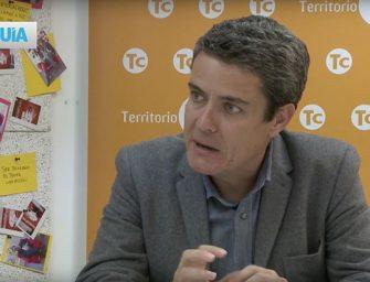 """""""La transformación digital de una empresa empieza desde dentro"""""""