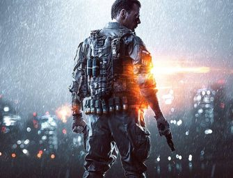 Electronic Arts calienta el regreso de Battlefield